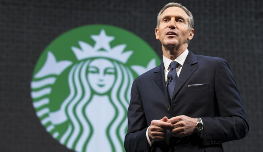 From+Starbucks+CEO+to+next+U.S.+President%3F
