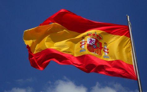 Spain's Wall