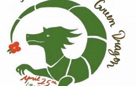 Awaken the Green Dragon!!