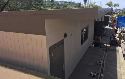 Temporary Bungalows for 500 Building Classrooms