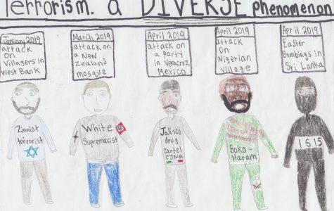 Diverse Terrorism