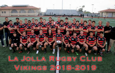 Vikings 2019-2020 Rugby Season