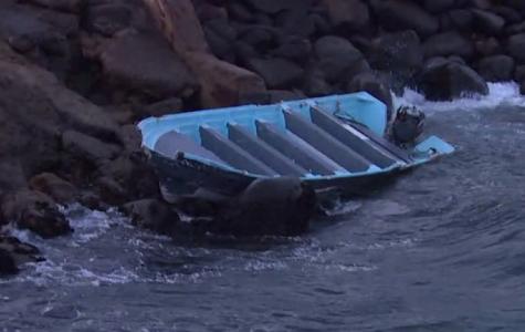Boat Found in La Jolla