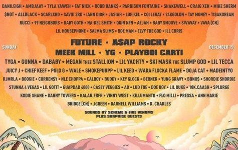 Los Angeles Rolling Loud