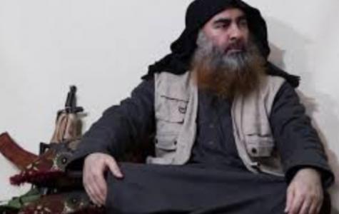 The Death of ISIS leader Abu Bakr al-Baghdadi
