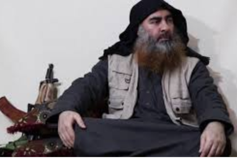 The Death of ISIS leader Abu Bakr al-Baghdadi