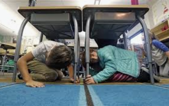 Are Earthquake Drills Just for Show?