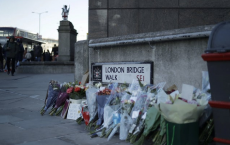 Attack on London Bridge