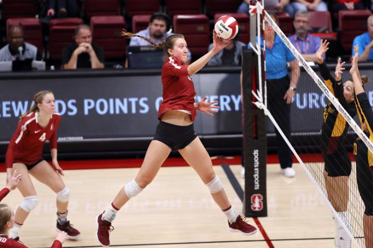 NCAA+Women%E2%80%99s+Volleyball+Tournament