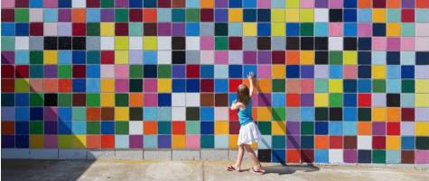Murals of La Jolla