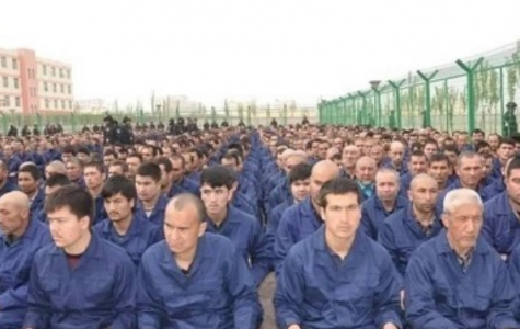 Chinese Camps: Re-education or Extermination