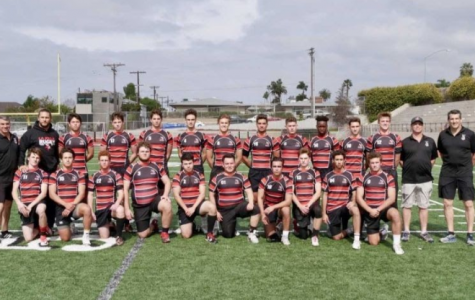 La Jolla Rugby Looks for Another Title