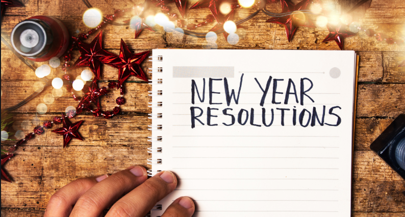 What are your goals for the New Year and Why?