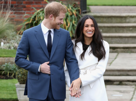 Harry and Meghan Step Down from Royal Family
