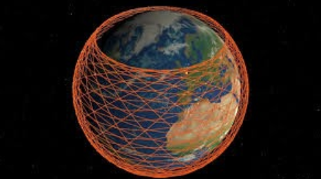 Satellite Internet is Here to Stay