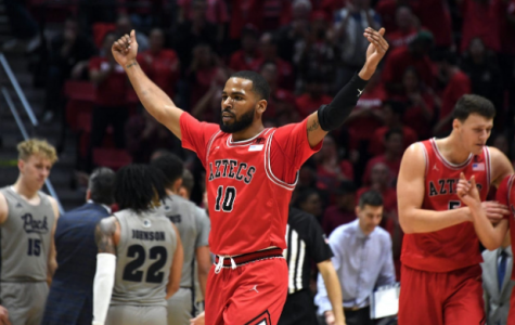 San Diego State's Historic Basketball Season