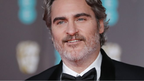 Joaquin Phoenix Calls out Hollywood for Lack of Diversity