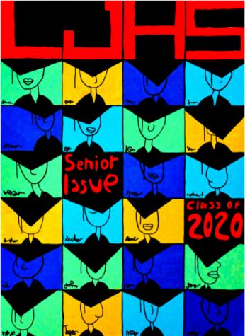 2020 Senior Issue