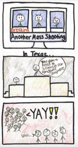 Cartoon via Ella Reinbolt