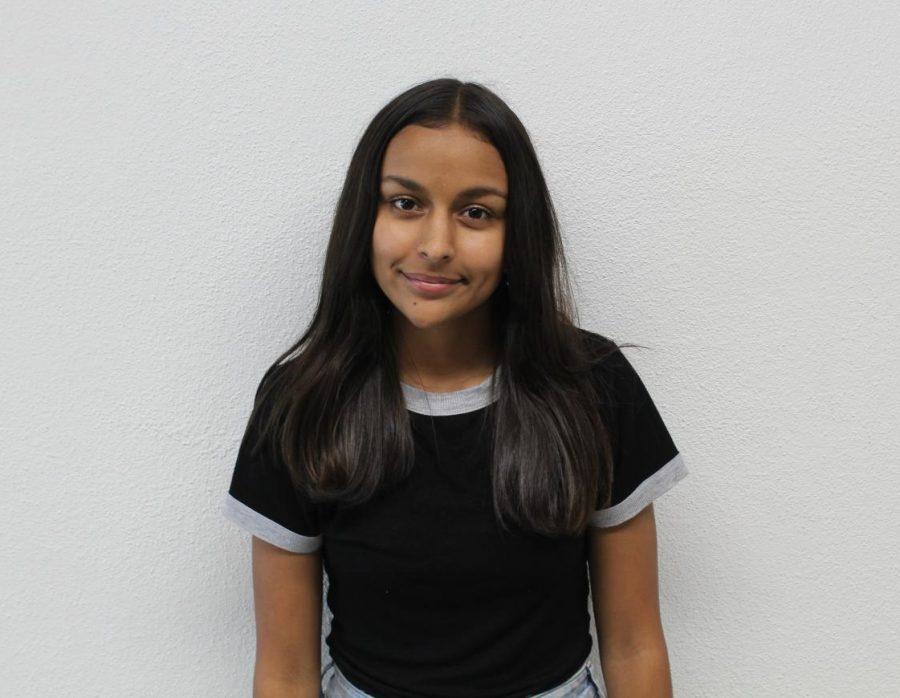 Kyra Sharma